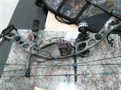 HOYT ARCHERY Bow VULCAN XT500